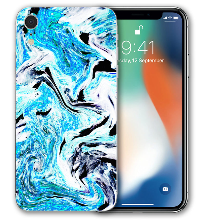 iPhone XR Phone Skins Exotic Granite (Pre-Order) - JW Skinz
