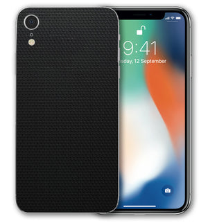 iPhone XR Phone Skins Textured (Pre-Order) - JW Skinz