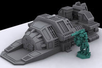 PRE-ORDER Fusion Power Plant