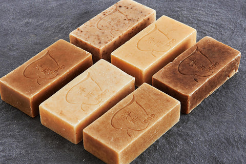 Jing Si Soap