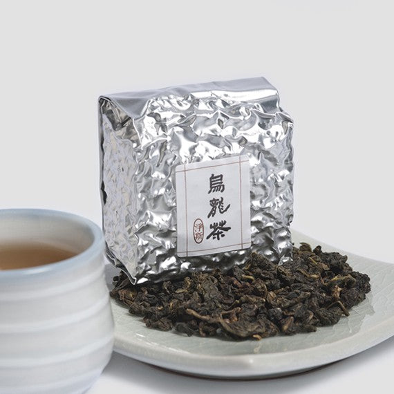 Oolong tea 30g (50th anniversary)