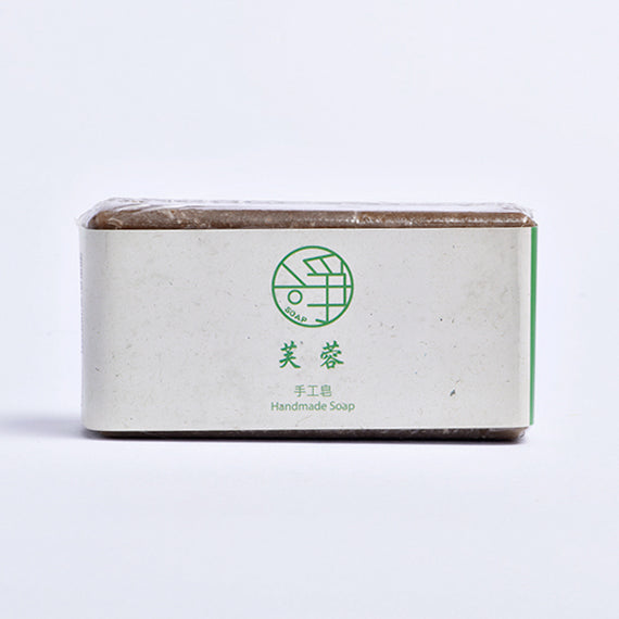 Jing Si Soap, Chinese Wormwood