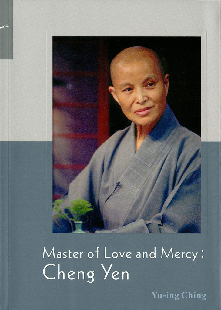 Master of Love and Mercy