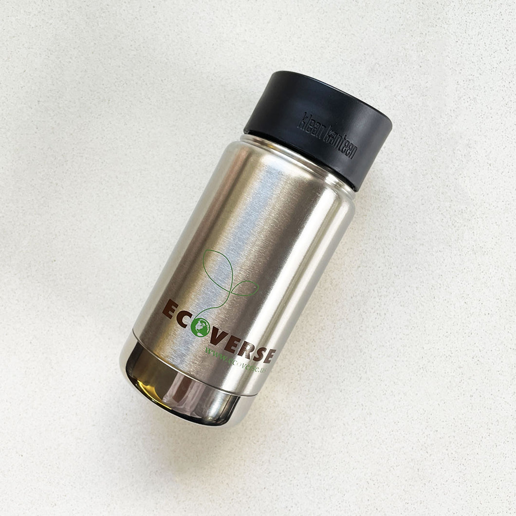 Ecoverse Stainless Steel Tumbler