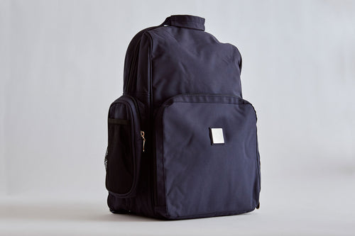 Backpack, Extra Large - Jing Si Books & Cafe