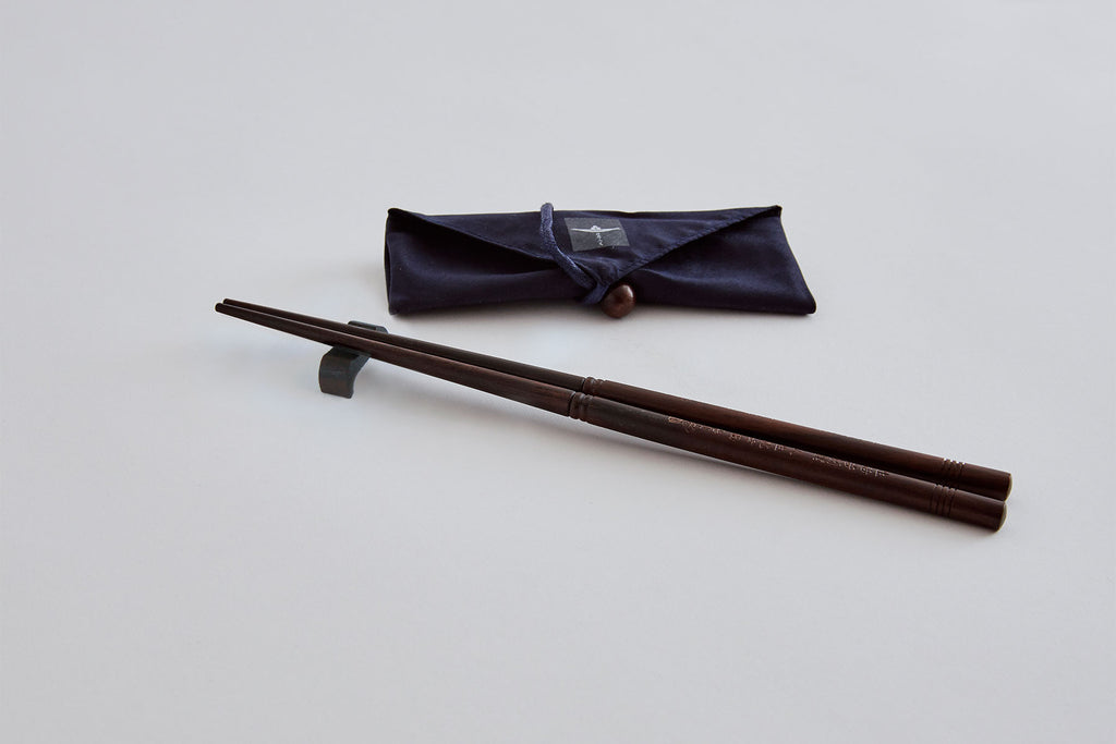 Upcycled Wooden Chopsticks