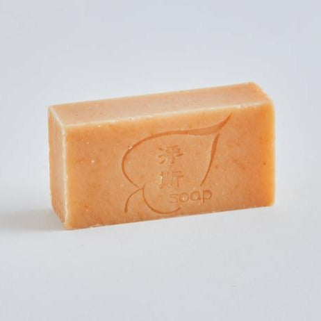 Jing Si Soap, Chinese Wormwood - Jing Si Books & Cafe
