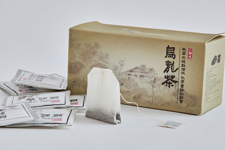 Jing Si Oolong Tea Bag