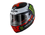 Shark Race-R Pro Replica Lorenzo Monster Mat 2018 KRG