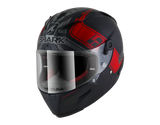 Shark Race-R Pro Replica Zarco Mat GP De France KAR