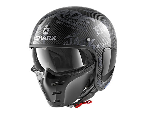Shark S-Drak Freestyle Cup DAA