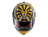 Shark Race-R Pro Carbon Replica Zarco World Champion 2016 DQS Limited Edition