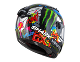 Shark Race-R Pro Carbon Replica Lorenzo Catalunya GP DUG