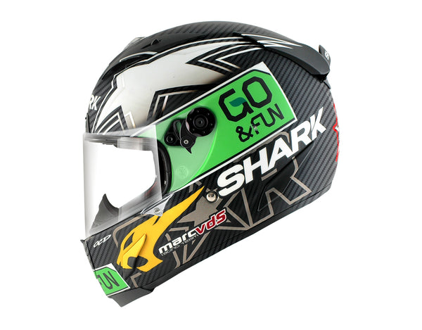 Shark Race-R Pro Carbon Redding Go&Fun DGY