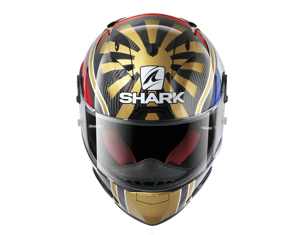 Shark Race-R Pro Carbon Replica Zarco World Champion Limited Edition DQW