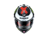 Shark Race-R Pro Replica Lorenzo Monster Mat 2016 KWR