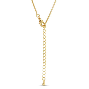 Gold Dainty Chain