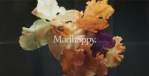About Madhappy.