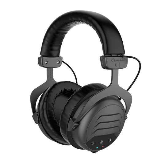 APTX Low Latency Bluetooth Headphones NRX