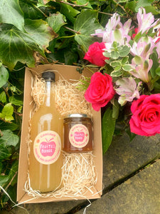Flora Flavours Gift Set