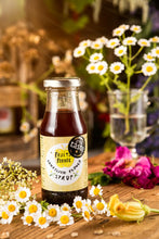 Dandelion Flower Syrup 500ml