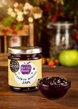 Hedgerow Harvest Jam
