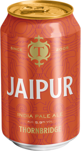 JAIPUR INDIA PALE ALE- 330ml can
