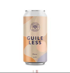Guileless- 440ml Can