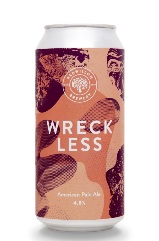 Wreckless- 440ml Can