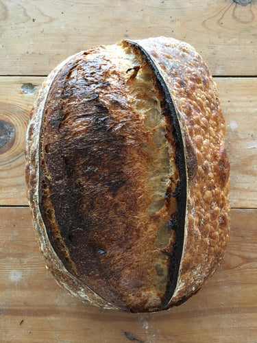 The Mill Bakehouse Farmhouse Loaf
