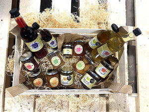 Foodie Limited Edition Hamper