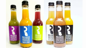 Rejuce- Mixed Berry- 250ml