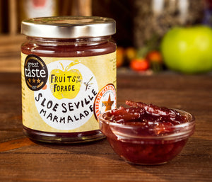 SPECIAL OFFER BREAKFAST PRESERVES THREE FOR £10!
