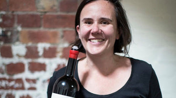 Liz Carey - Wine and Food Solutions