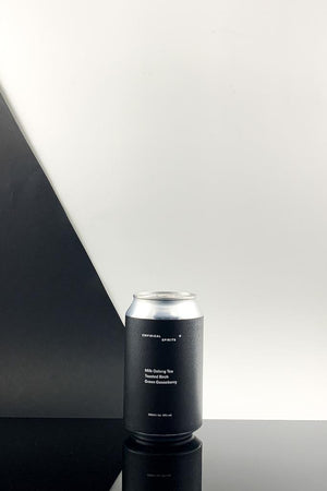 Empirical Spirits Milk Oolong Can