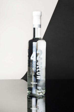 42 Below Vodka