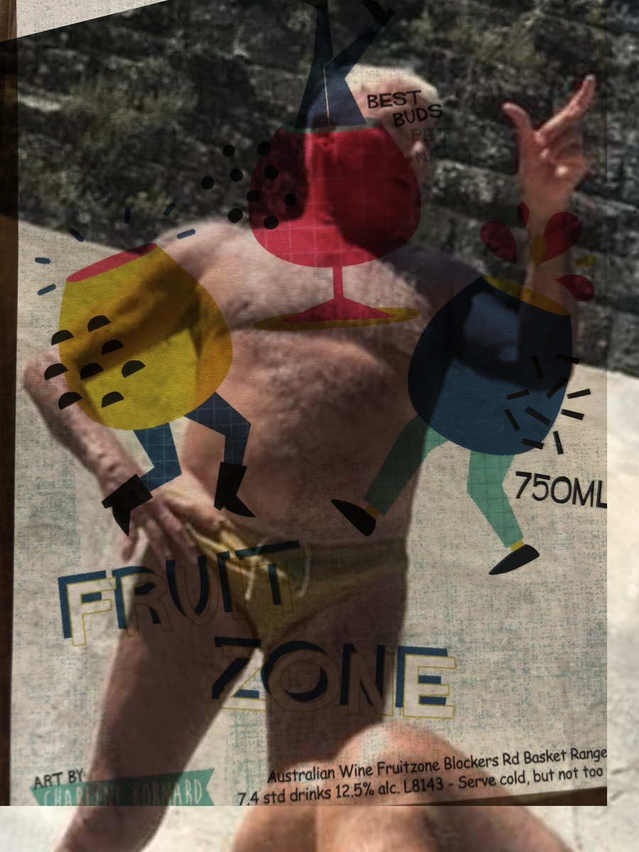 Fruit Zone