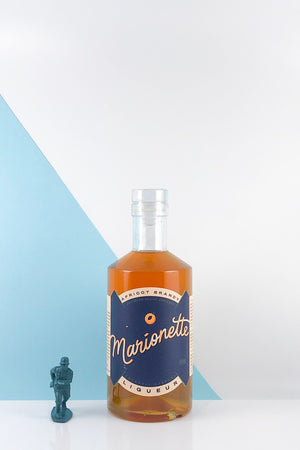 Marionette Apricot Brandy