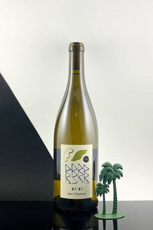 Commune of Buttons Bibi Chardonnay 2019