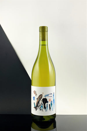Belinda Thomson Sea Party Sauvignon / Semillon 2018