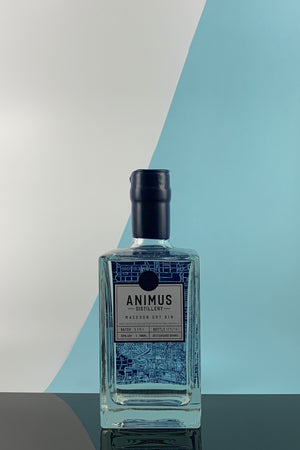 Animus Distillery Macedon Dry Gin