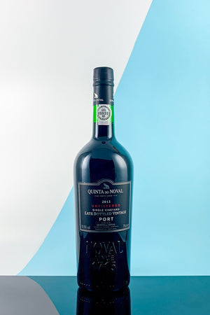 Quinta Do Noval LBV Unfiltered Port 2013
