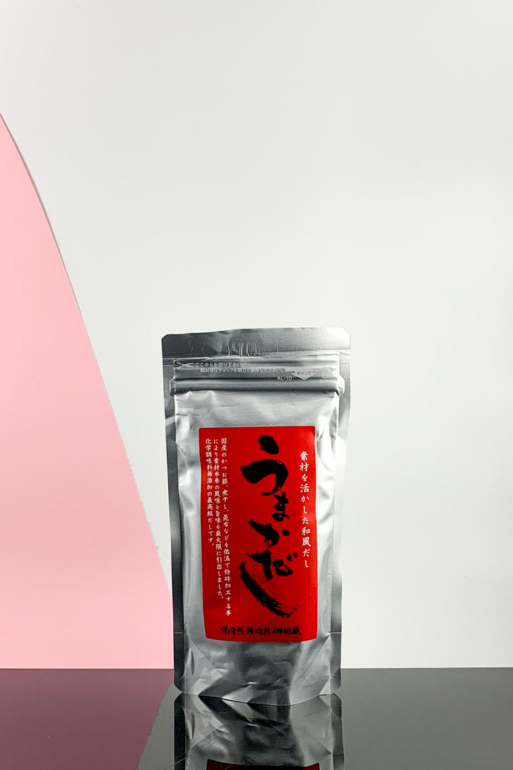 Yamaki Jozo Hon Dashi Powder