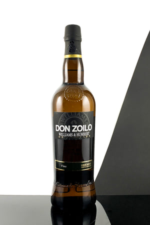 Bodegas Don Zoilo Amontillado 12 Years Old Sherry