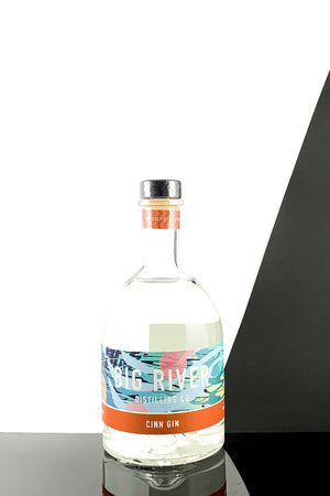 Big River Distilling Cinn Gin