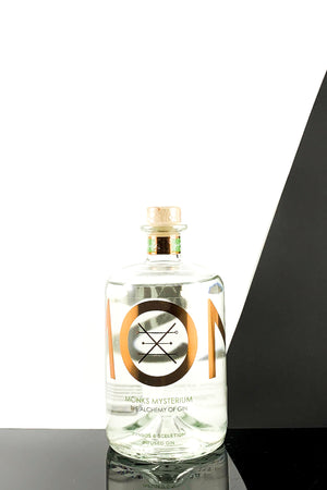 Monks Mysterium Gin