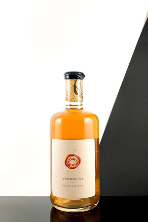 Domaine Mosse Vermouth Agrumes et Seichuan