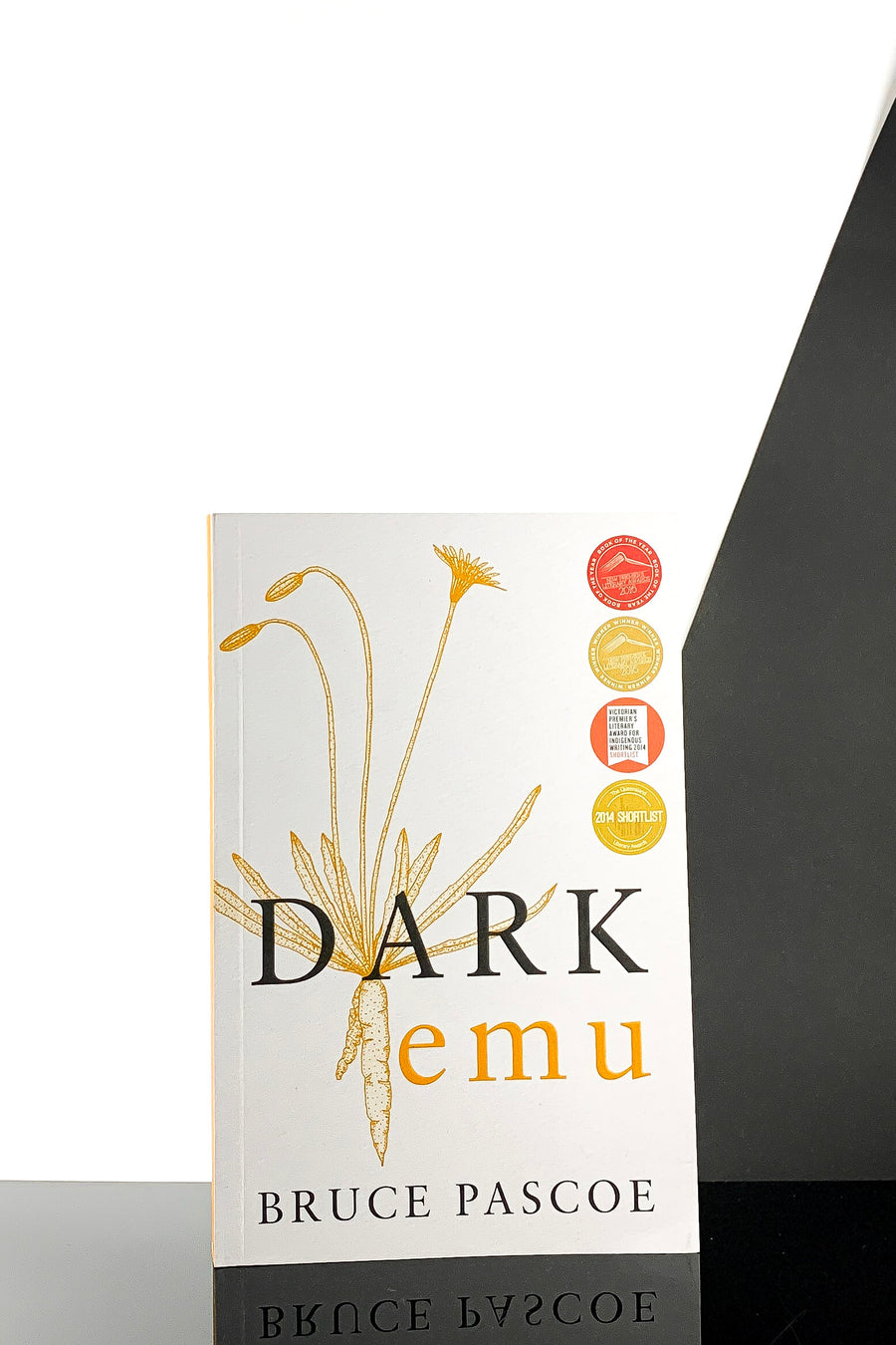 Dark Emu: Aboriginal Australia and the Birth of Agriculture – Bruce Pascoe