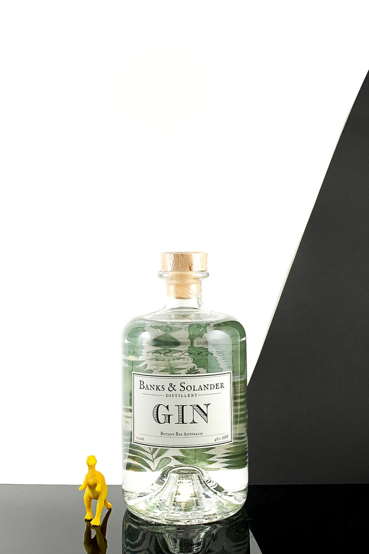 Banks & Solander Distillery Signature Gin