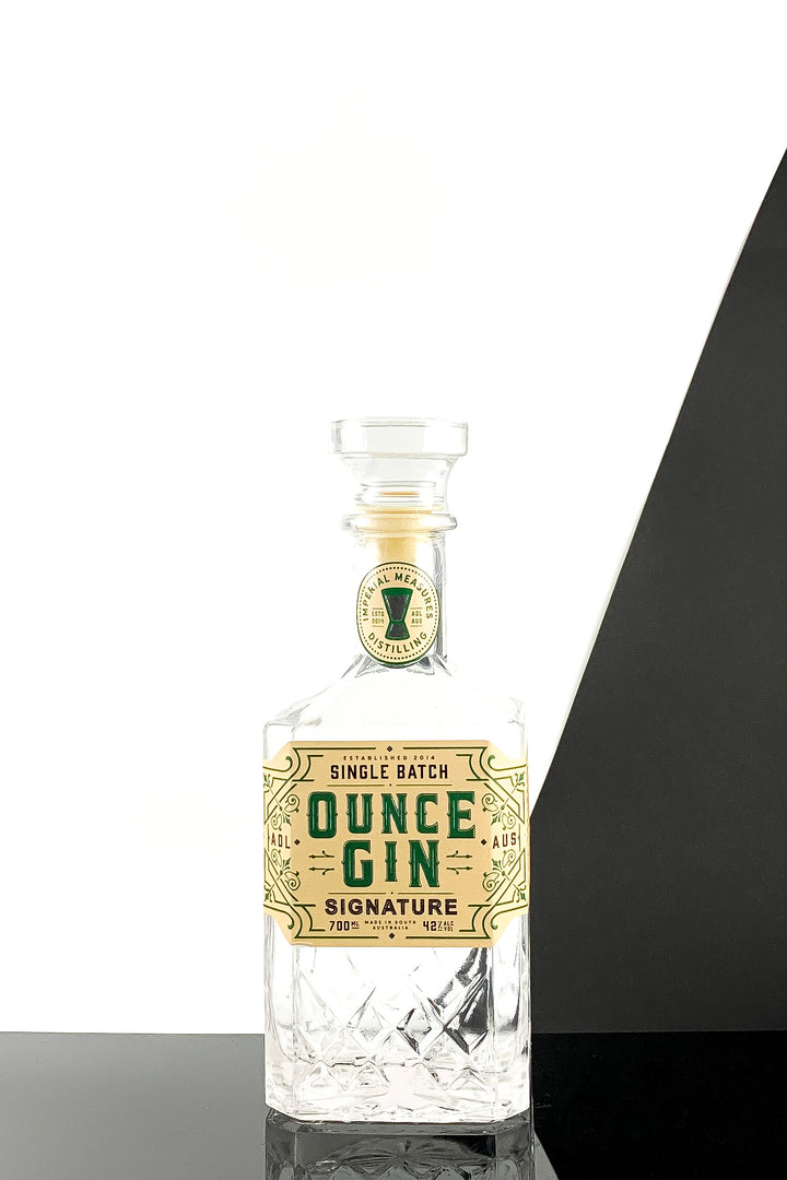 Imperial Measures Distillery Ounce Signature Gin
